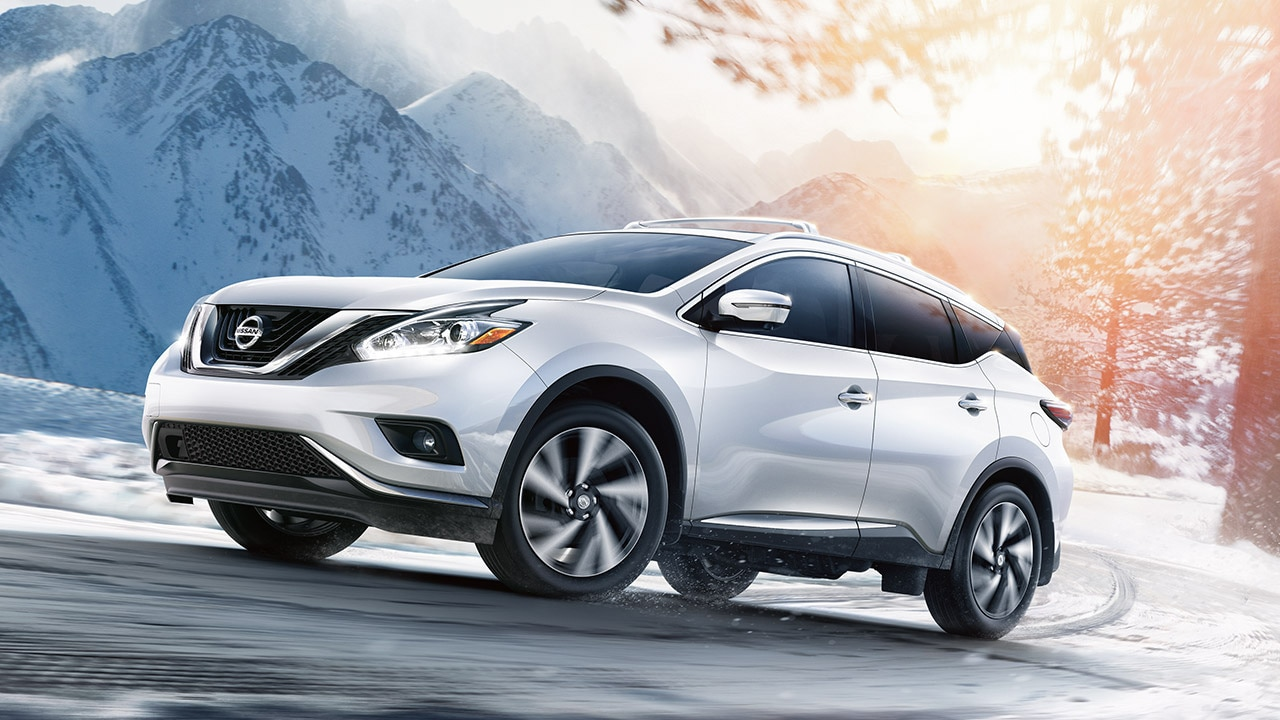Nissan Murano Lease Deals St Peters MO | St Charles Nissan