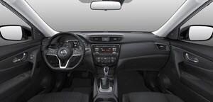 Nissan Interiors Saint Peters Mo St