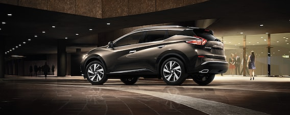 Nissan Murano Maintenance Schedule St Peters MO | St Charles
