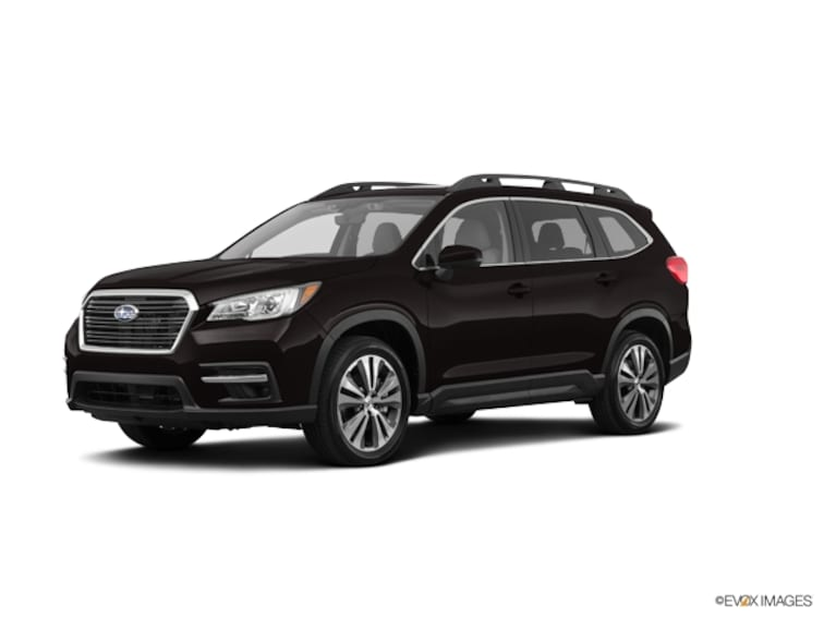 New 2019 Subaru Ascent Premium 7-Passenger SUV in St. Cloud MN