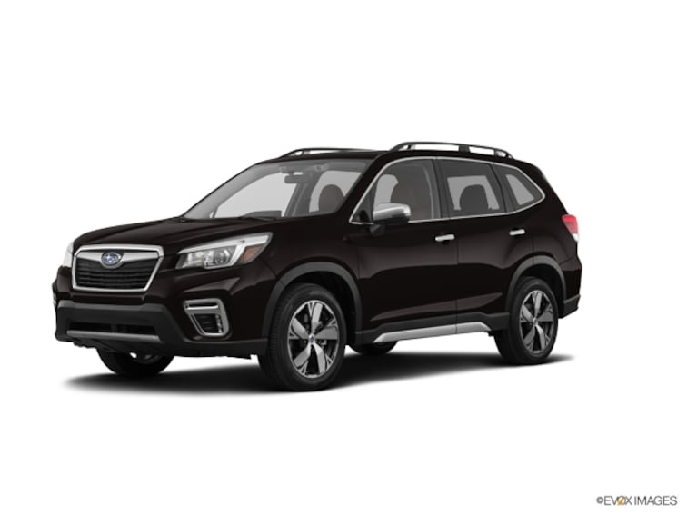 New 2019 Subaru Forester Touring SUV in St. Cloud MN