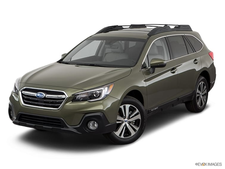 New 2019 Subaru Outback 2.5i Limited SUV in St. Cloud MN