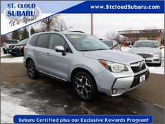 Used 2016 Subaru Forester XT TOURING 3 St Cloud
