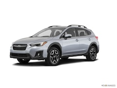 New 2019 Subaru Crosstrek 2.0i Limited SUV C17442 for sale in St. Cloud, MN