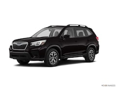 New 2019 Subaru Forester Premium SUV C17859 for sale in St. Cloud, MN