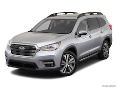 New 2019 Subaru Ascent Limited 7-Passenger SUV C16069 for sale in St. Cloud, MN