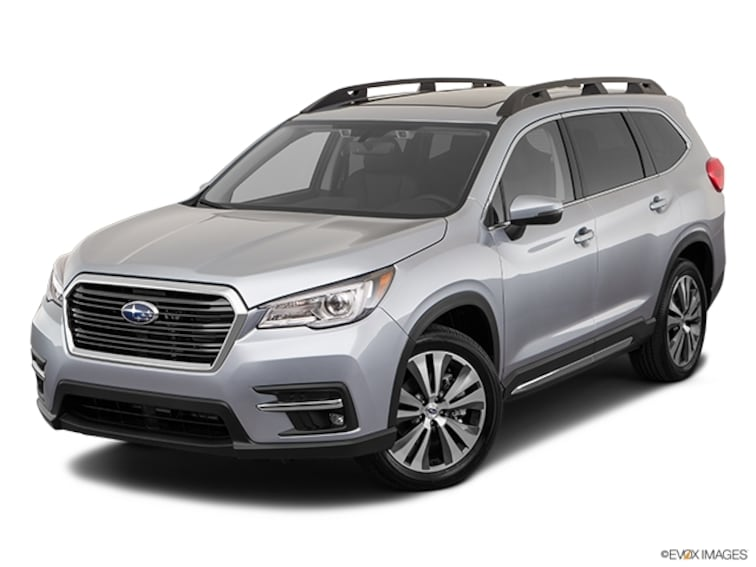 new 2019 subaru ascent for sale in saint cloud mn near sauk
