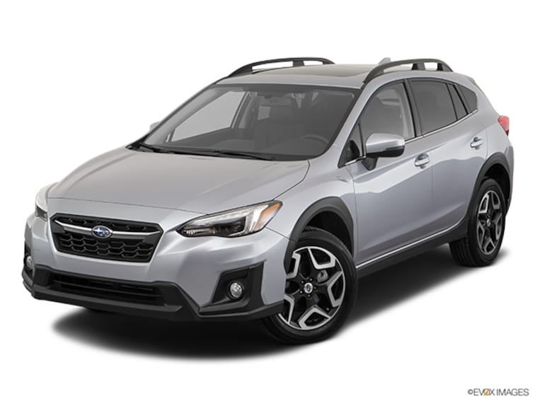 New 2019 Subaru Crosstrek 2.0i Limited SUV in St. Cloud MN