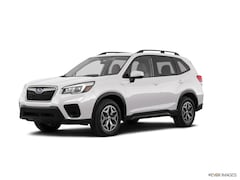 New 2019 Subaru Forester Premium SUV C17823 for sale in St. Cloud, MN