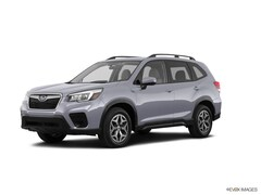 New 2019 Subaru Forester Premium SUV C17183 for sale in St. Cloud, MN