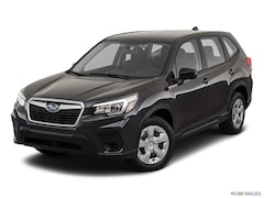 New 2019 Subaru Forester SUV C16191 for sale in St. Cloud, MN