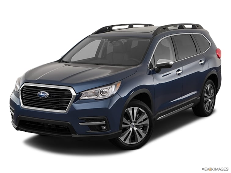New 2019 Subaru Ascent Touring 7-Passenger SUV in St. Cloud MN