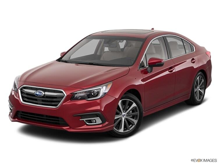 New 2019 Subaru Legacy 2.5i Limited Sedan in St. Cloud MN