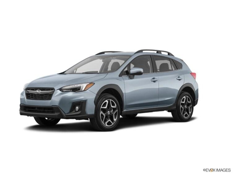 New 2019 Subaru Crosstrek 2.0i Limited SUV in St. Cloud MN