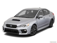 New 2019 Subaru WRX Sedan C15817 for sale in St. Cloud, MN