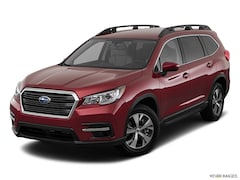 New 2019 Subaru Ascent Premium 8-Passenger SUV C16509 for sale in St. Cloud, MN