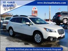 Used 2015 Subaru Outback PREM NO MOON St Cloud