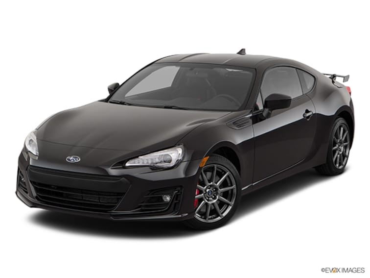 New 2018 Subaru BRZ Limited with Performance Package Coupe in St. Cloud MN