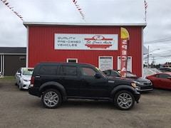 2010 Dodge Nitro SXT!  SUNROOF ! CLEAN! 4x4! SUV