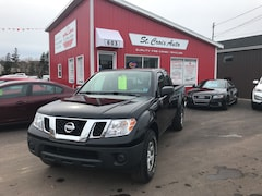 2013 Nissan Frontier S Auto 1 owner !! Extended Cab