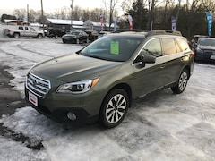 2016 Subaru Outback 2.5i Limited Package w/Technology SUV