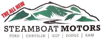 Steamboat Motors