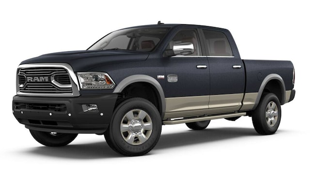 New 2018 Ram 2500 LARAMIE LONGHORN CREW CAB 4X4 6'4 BOX Crew Cab For Sale/Lease Steamboat Springs, CO
