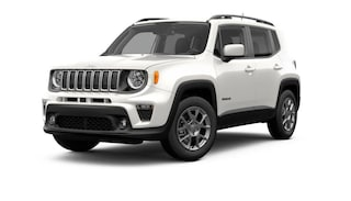 New 2019 Jeep Renegade LATITUDE 4X4 Sport Utility For Sale/Lease in Steamboat Springs, CO
