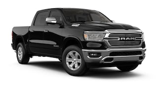 New 2019 Ram 1500 LARAMIE CREW CAB 4X4 5'7 BOX Crew Cab For Sale/Lease in Steamboat Springs, CO
