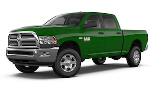 New 2018 Ram 2500 BIG HORN CREW CAB 4X4 6'4 BOX Crew Cab For Sale/Lease in Steamboat Springs, CO