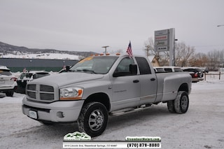 Used 2006 Dodge Ram 3500 Truck in Steamboat Springs, CO