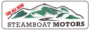 Steamboat Motors