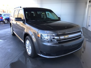 2018 Ford Flex SE Crossover