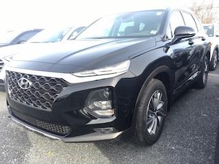 2019 Hyundai Santa Fe PREFERRED W/DARK CHROME ACCENT SUV