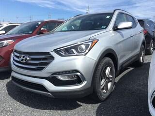 2018 Hyundai Santa Fe Sport BASE SUV