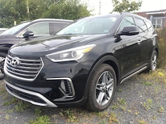 2019 Hyundai Santa Fe XL ULTIMATE SUV