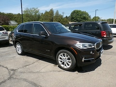 Used 2015 BMW X5 xDrive35i SUV for sale in Yorkville, NY