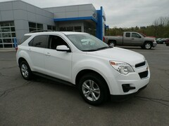 Used 2011 Chevrolet Equinox 1LT SUV for sale in Yorkville, NY