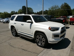 Used 2014 Toyota 4Runner SUV Utica New York