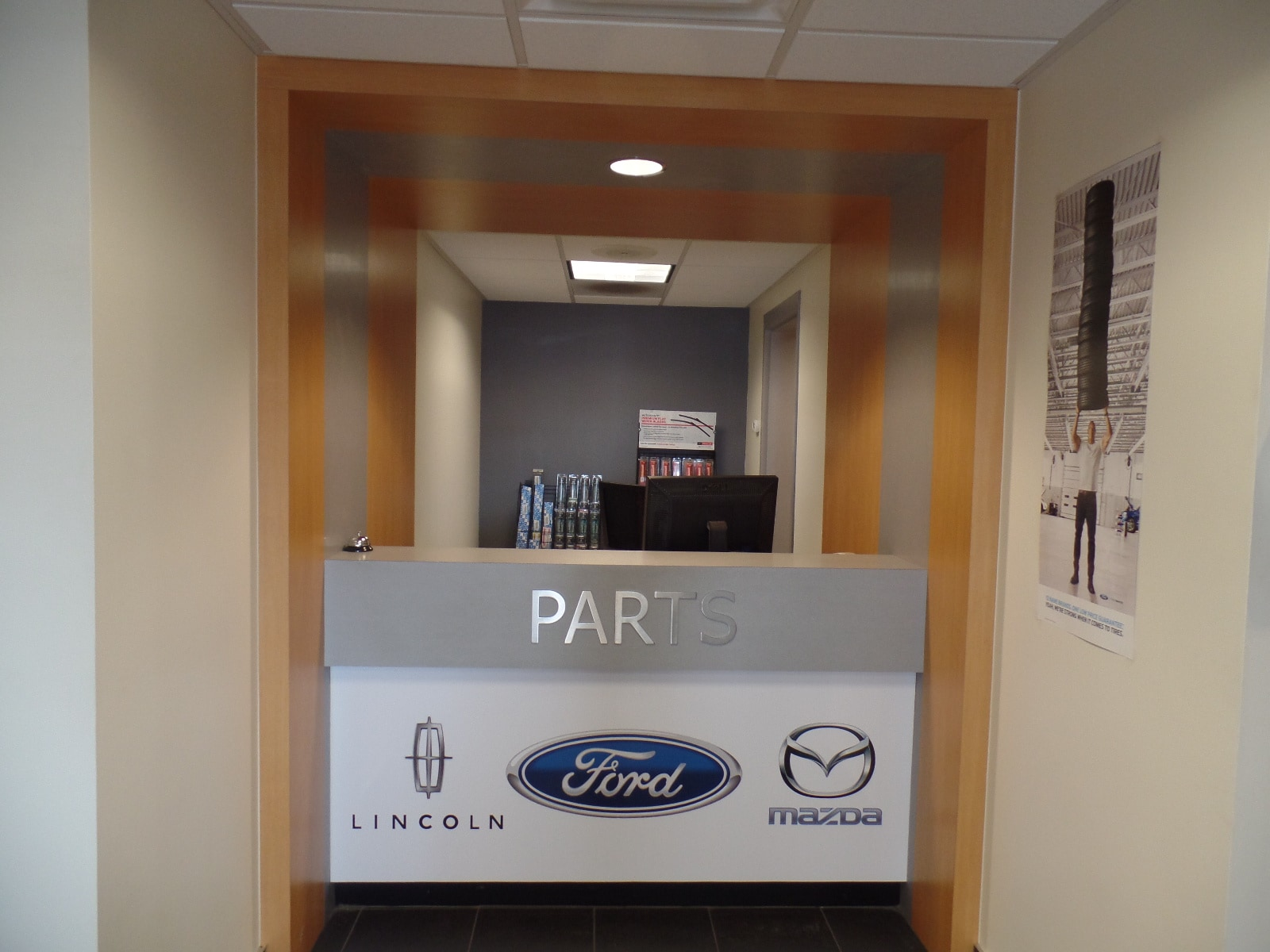 Steet Ponte Ford Yorkville Ford Car Parts
