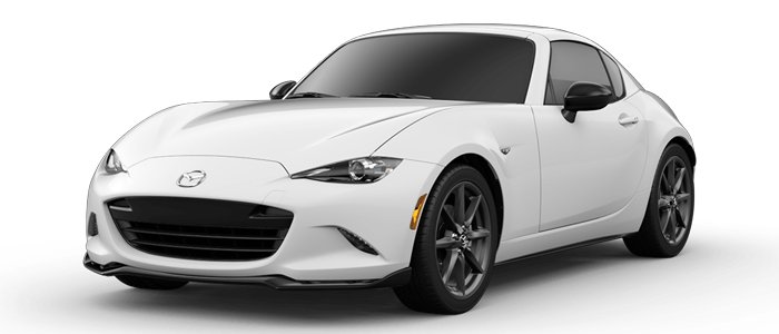 New 2018 Mazda MX-5 Miata at Steet Ponte Mazda