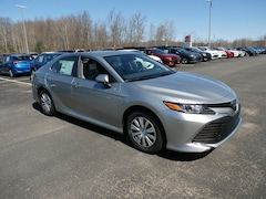 Buy a 2019 Toyota Camry Hybrid in Johnstown, NY