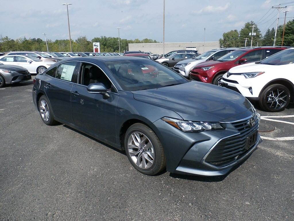 Featured New 2019 Toyota Avalon for sale near you in Johnstown, NY
