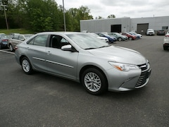 Buy a 2016 Toyota Camry in Johnstown, NY