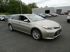 Used 2017 Toyota Avalon Sedan Utica New York