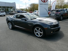 Used 2011 Chevrolet Camaro RS Coupe Yorkville New York