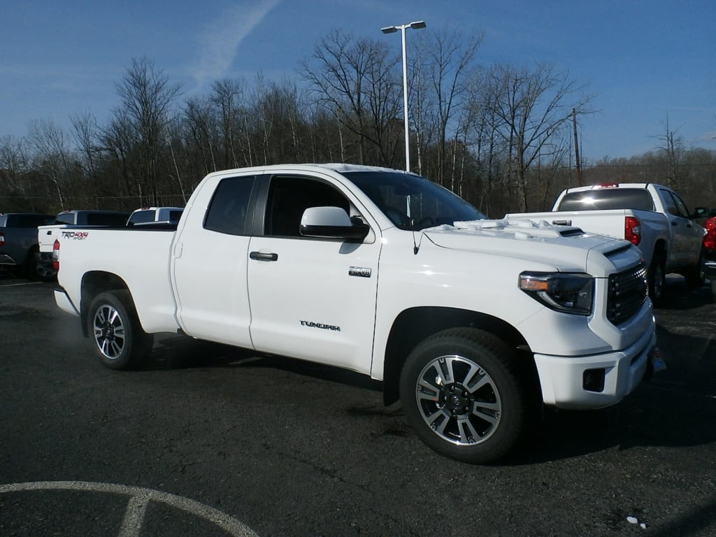 Featured New 2019 Toyota Tundra for sale near you in Johnstown, NY