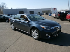 Used 2015 Toyota Avalon Sedan Utica New York