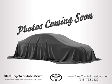 Featured Pre-Owned 2019 Toyota 4Runner SUV for sale near you in Johnstown, NY