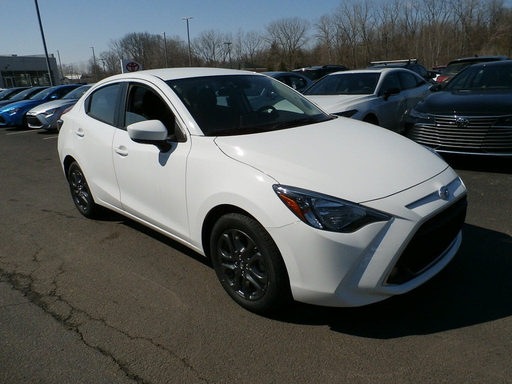 Featured New 2019 Toyota Yaris for sale near you in Johnstown, NY
